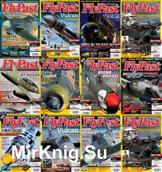 FlyPast - 2013 Full Year Issues Collection