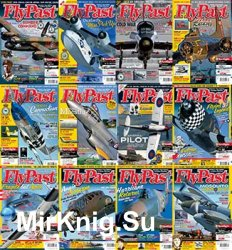 FlyPast - 2012 Full Year Issues Collection