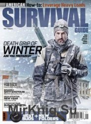 American Survival Guide - January 2018