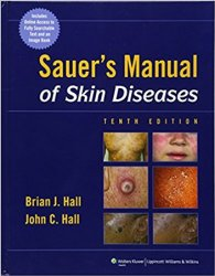 Sauer's Manual of Skin Diseases