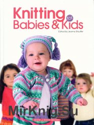 Knitting for Babies & Kids