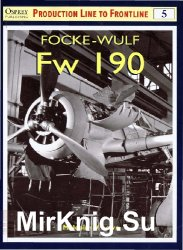 Focke-Wulf Fw 190 (Production Line to Frontline 5)