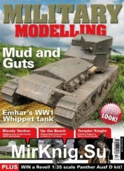 Military Modelling Vol.41 No.12 (2011)