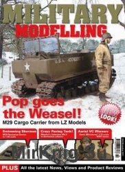 Military Modelling Vol.41 No.14 (2011)