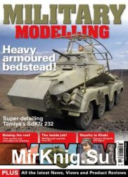 Military Modelling Vol.41 No.15 (2011)