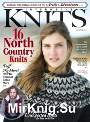 Interweave Knits - Winter 2018