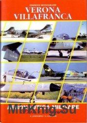 Verona Villafranca: Aeronautica Militare: Basi e Reparti