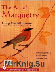 The Art Of Marquetry
