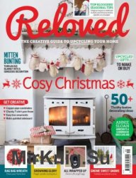 Reloved - Issue 49, 2017
