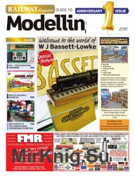 Railway Magazine Guide to Modelling №12 2017
