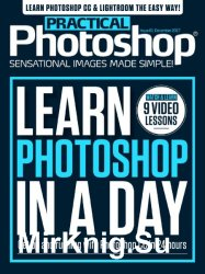 Practical Photoshop №81 2017