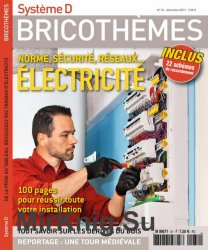 Systeme D Bricothemes №31