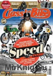 Classic Bike UK - December 2017