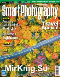 Smart Photography Volume 13 Issue 9 2017