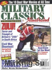 Military Classics Illustrated №2 2001