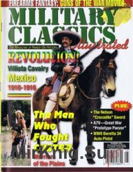 Military Classics Illustrated №5 2002