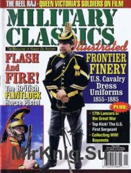 Military Classics Illustrated №6 2002