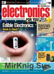 Electronics For You Plus - December 2017
