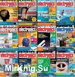 PREVIEW Electronics For You - 2017 Full Year Issues Collection