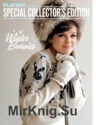 Playboy Special Collector's Edition №12 2015. Winter bunnies