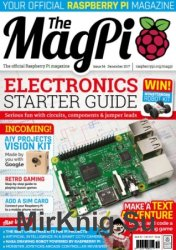 The MagPi - Issue 64