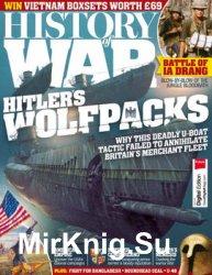 History of War №48 2018