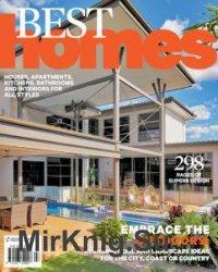 Best Homes - Issue 7 December 2017