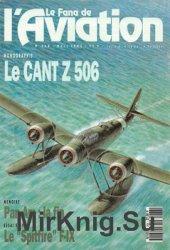 Le Fana de L'Aviation 1992-03 (268)