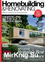Homebuilding & Renovating - January 2018