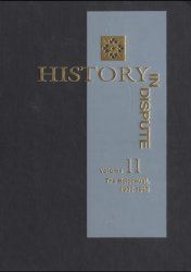 History in Dispute. Volume 11: The Holocaust, 1933-1945