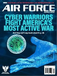 Air Force Magazine №1 2018