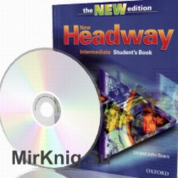 New Headway – Intermediate (аудиокнига)