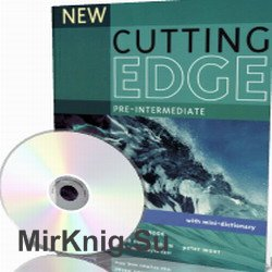 NEW Cutting Edge Pre-intermediate (аудиокнига)