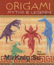 Origami Myths et Legends