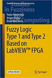 Fuzzy Logic Type 1 and Type 2 Based on LabVIEW FPGA