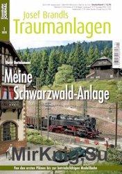 Eisenbahn Journal Josef Brandls Traumanlagen №1 2010