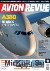 Avion Revue Latinoamerica №214 2017