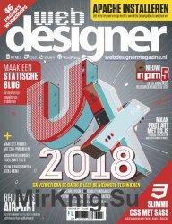 Web Designer Netherlands Uitgave 99 2017