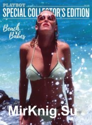Playboy. Special Collector's Edition №5 2016. Beach Babes