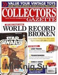 Collectors Gazette 2017-07