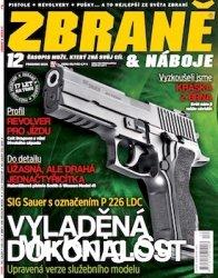 Zbrane a Naboje 2015-12