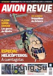 Avion Revue Latinoamerica №213 2017