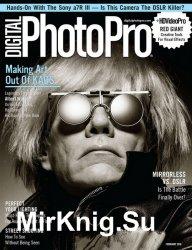 Digital Photo Pro Vol.16 No.1 2018
