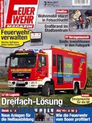 Feuerwehr Magazin 2017-03