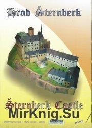 Hrad Sternberk / Sternberk Castle (Z-art)