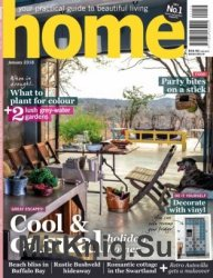 Home South Africa - January 2018