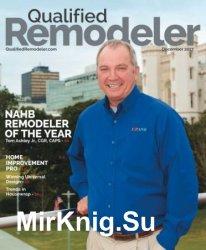 Qualified Remodeler - December 2017