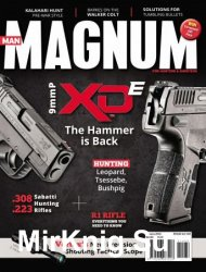 Man Magnum - January 2018