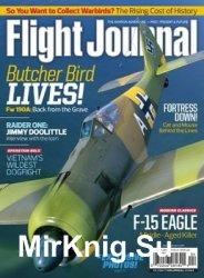 Flight Journal 2014-04