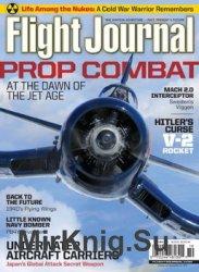 Flight Journal 2015-10